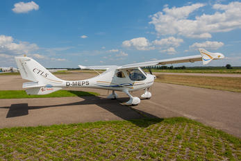D-MEPS - Private Flight Design CTLS