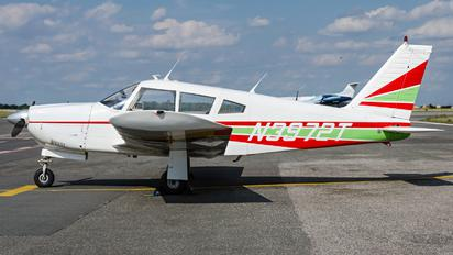 N3972T - Private Piper PA-28 Cherokee