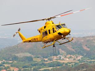 EC-JFQ - INAER Bell 412