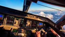 - - Undisclosed Embraer ERJ-190 (190-100) aircraft
