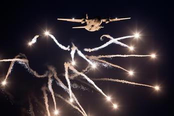 - - Romania - Air Force Alenia Aermacchi C-27J Spartan