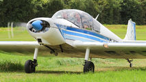 G-AZEF - Private Jodel D120 Paris-Nice aircraft