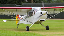 G-LUEY - Private Rans S-7 Courier aircraft