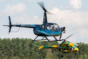 Helicopter Race at Borovava title=
