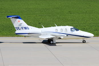 OE-FMO - Private Eclipse EA500