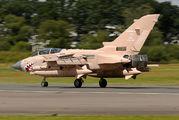 ZG750 - Royal Air Force Panavia Tornado GR.4 / 4A aircraft