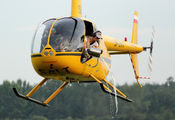 SP-SVV - Salt Aviation Robinson R44 Astro / Raven aircraft