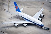 B-6140 - China Southern Airlines Airbus A380 aircraft