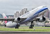 B-18351 - China Airlines Airbus A330-300 aircraft