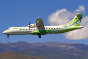 EC-GRP - Binter Canarias ATR 72 (all models) aircraft