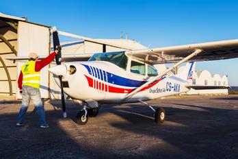 CS-AKX - Aero VIP Cessna 182 Skylane (all models except RG)