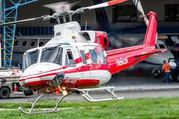 HK-4680 - Helicol Colombia Bell 412