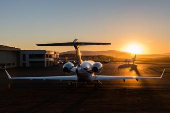 C-GPDQ - Private Bombardier BD-100 Challenger 300 series