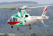 G-POTR - Private Agusta / Agusta-Bell A 109E Power aircraft
