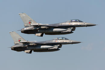 93-0478 - Portugal - Air Force General Dynamics F-16A Fighting Falcon