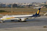 A6-JAE - Jet Airways Boeing 777-300ER aircraft