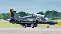 ZK016 - Royal Air Force British Aerospace Hawk T.2 aircraft