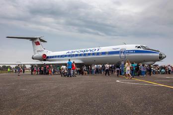 SSSR-65777 - Aeroflot Tupolev Tu-134A