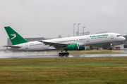 EZ-A014 - Turkmenistan Airlines Boeing 757-200 aircraft
