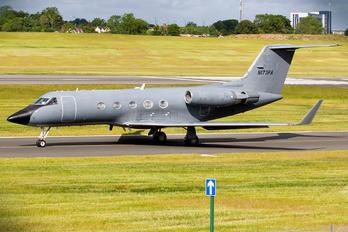 N173PA - Phoenix Air Gulfstream Aerospace G-III