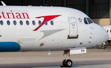 OE-LFH - Austrian Airlines/Arrows/Tyrolean Fokker 70
