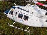 EC-MMC - INAER Bell 412SP aircraft