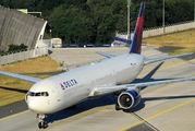 N838MH - Delta Air Lines Boeing 767-400ER aircraft