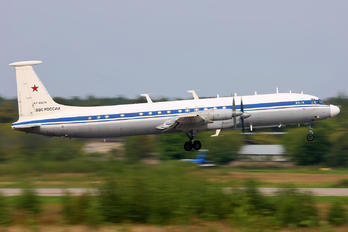 RF-95676 - Russia - Air Force Ilyushin Il-22