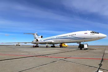 RA-85778 - Gazpromavia Tupolev Tu-154M