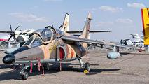 235 - Morocco - Air Force Dassault - Dornier Alpha Jet E aircraft