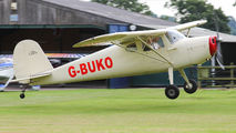 G-BUKO - Private Cessna 120 aircraft