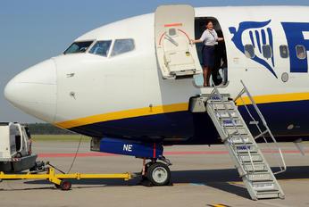 EI-ENE - Ryanair Boeing 737-800