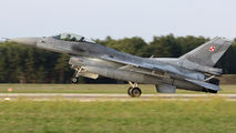 4072 - Poland - Air Force Lockheed Martin F-16C block 52+ Jastrząb aircraft