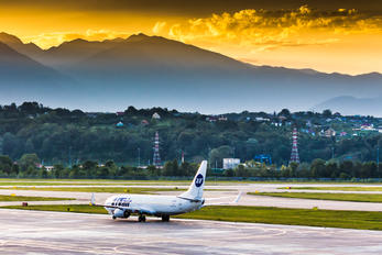 VQ-BJG - - Airport Overview - Airport Overview - Overall View