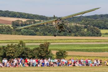 OM-MO38 - Private Piper L-4 Cub