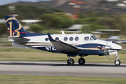 N747JA - Private Beechcraft 90 King Air aircraft