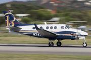 N747JA - Private Beechcraft 90 King Air aircraft
