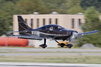 N10582 - Private Cessna 400 Corvalis