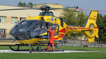 SP-HXK - Polish Medical Air Rescue - Lotnicze Pogotowie Ratunkowe Eurocopter EC135 (all models) aircraft