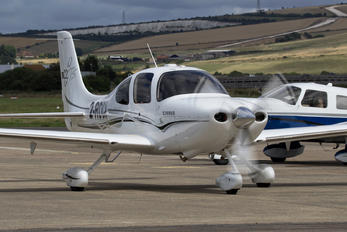 2-ROCK - Private Cirrus SR22