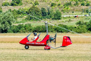 GA-GYH - Private AutoGyro Europe MT-03 aircraft