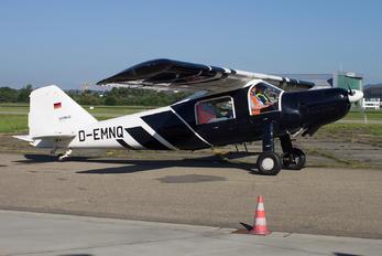 D-EMNQ - Dornier Dornier Do.27