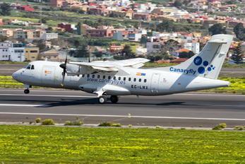 EC-LMX - CanaryFly ATR 42 (all models)