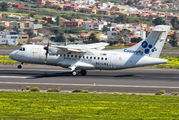 EC-LMX - CanaryFly ATR 42 (all models) aircraft