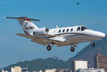 PR-SMJ -  Cessna 525 CitationJet