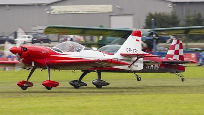 SP-TRO - Private Zlín Aircraft Z-50 L, LX, M series