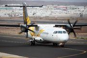 PR-PDH - Passaredo Linhas Aéreas ATR 72 (all models) aircraft