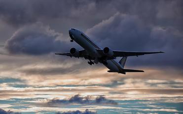 9V-SWP - Singapore Airlines Boeing 777-300ER