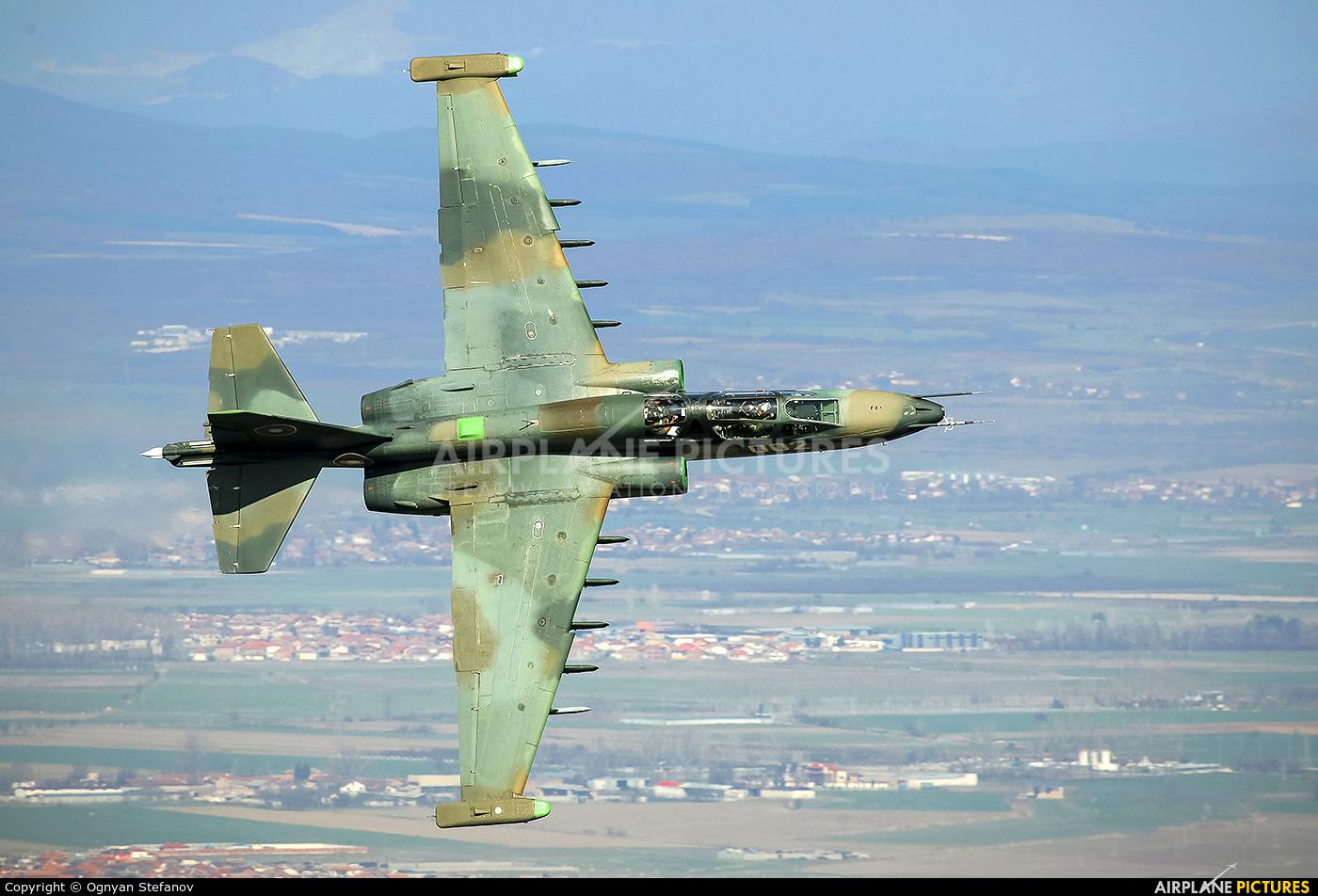 Bulgaria - Air Force 002 aircraft at In Flight - Bulgaria