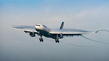 D-AIKS - Lufthansa Airbus A330-300 aircraft
